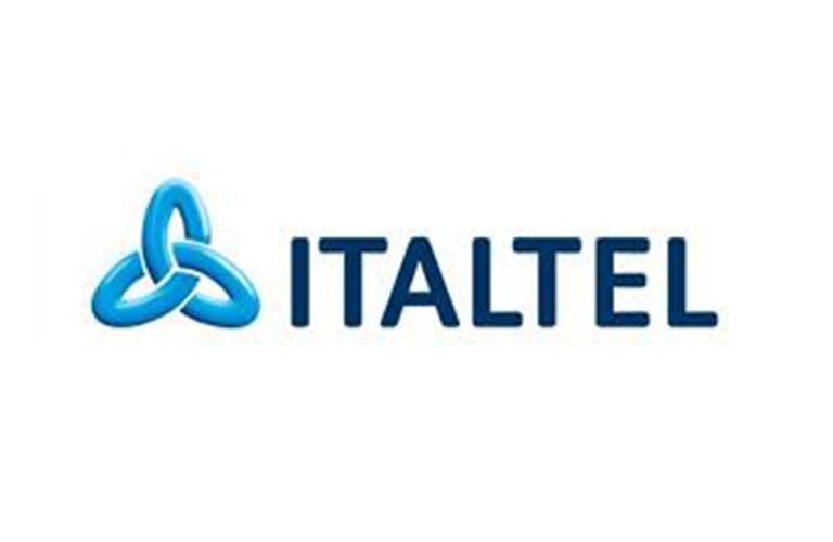Italtel logo
