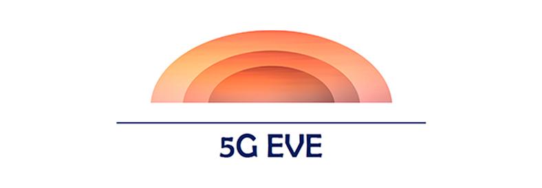 5G Eve logo