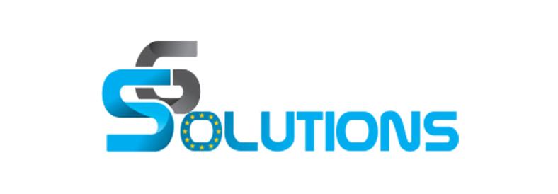 5G Solutions logo