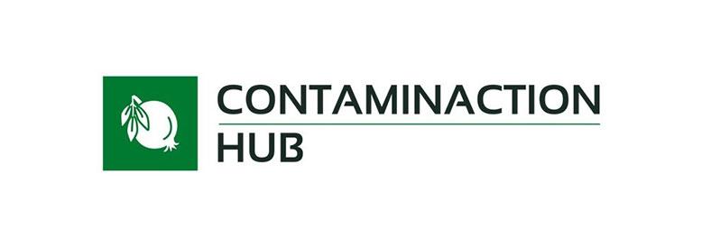 Contaminaction Hub logo
