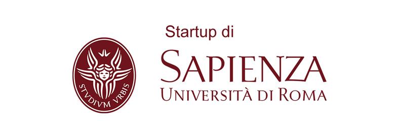 Università Sapienza di Roma logo