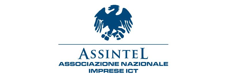 Logo Assintel Associazione Nazionale Imprese ICT