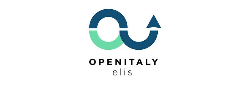 Logo Elis Open Italy