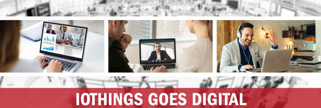 Image representing the Iothings Week 2021